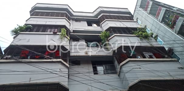 2 Bedroom Flat for Rent in Ibrahimpur, Dhaka - Worthy 650 SQ FT Nice home is ready to Rent at Ibrahimpur