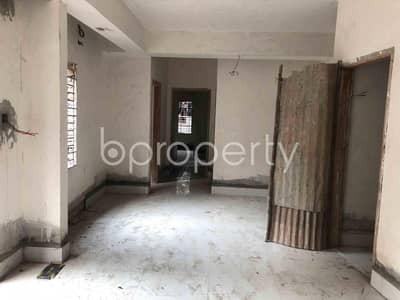 বিক্রয়ের জন্য BAYUT_ONLYএর ফ্ল্যাট - বনশ্রী, ঢাকা - Residential Inside