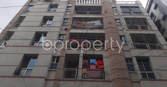 বিক্রয়ের জন্য BAYUT_ONLYএর অ্যাপার্টমেন্ট - বসুন্ধরা আর-এ, ঢাকা - View This 2100 Sq Ft Flat Available For Sale In Bashundhara R-a