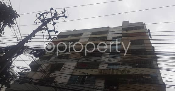 3 Bedroom Flat for Rent in Khulshi, Chattogram - Grab This 2500 Sq Ft Luxurious Apartment Ready For Rent In North Khulshi