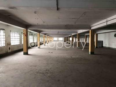 ভাড়ার জন্য এর ফ্লোর - তেজগাঁও, ঢাকা - Commercial Office