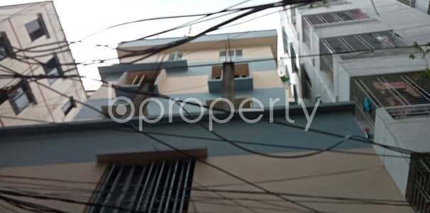 2 Bedroom Apartment for Rent in Ibrahimpur, Dhaka - Check This 2 Bedroom Flat Close To Ibrahimpur Central Jame Masjid For Rent Which Is Ready To Move In
