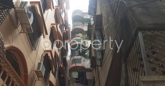 2 Bedroom Flat for Rent in North Shahjahanpur, Dhaka - 750 Sq Ft Flat For Rent In North Shahjahanpur