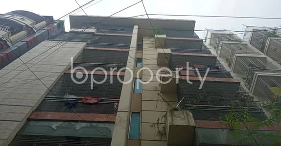 3 Bedroom Flat for Sale in Uttara, Dhaka - For Selling Purpose This 1700 Sq. Ft Flat Is Now Vacant In Sector 14-Uttara .