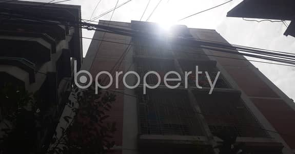 3 Bedroom Apartment for Rent in North Shahjahanpur, Dhaka - In An Urban Location This 3 Bedroom Large Home Is Vacant For Rent In North Shahjahanpur Close To Amtola Masjid.