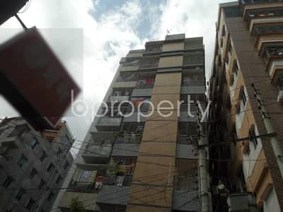 2 Bedroom Flat for Sale in Rampura, Dhaka - Sophisticated Style! This 980 Sq. Ft Flat For Sale In East Hazipara Is All About It .