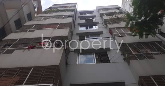 4 Bedroom Apartment for Sale in Banasree, Dhaka - A Well Defined Flat Of 1725 Sq Ft In Banasree Block B, Is Available For Sale