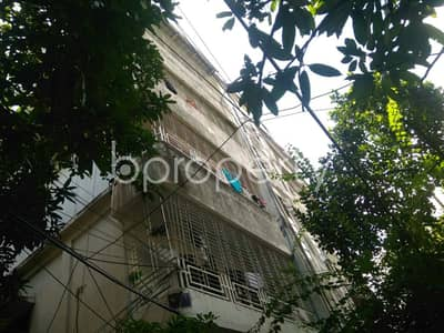 1 Bedroom Apartment for Rent in 15 No. Bagmoniram Ward, Chattogram - An Adequate Apartment Of 400 Sq. Ft Is Up To Rent In 15 No. Bagmoniram Ward .