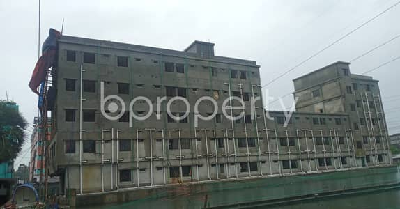 1 Bedroom Apartment for Rent in Halishahar, Chattogram - Affordable And Cozy 455 Sq. Ft-1 Bedroom Flat Is Up For Rent In The Location Of Kolshi Dighir Par, Bandartila