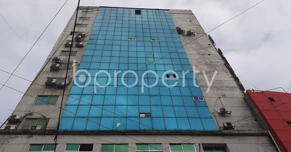 Office for Rent in Hatirpool, Dhaka - A Nice 635 Sq. Ft Decorated Office Is To Rent In Elephant Road, Hatirpool.