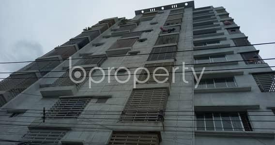 বিক্রয়ের জন্য BAYUT_ONLYএর ফ্ল্যাট - বায়েজিদ, চিটাগাং - 1650 Sq Ft Ready Comfortable Flat Is For Sale At Uttara Housing Society, Bayazid