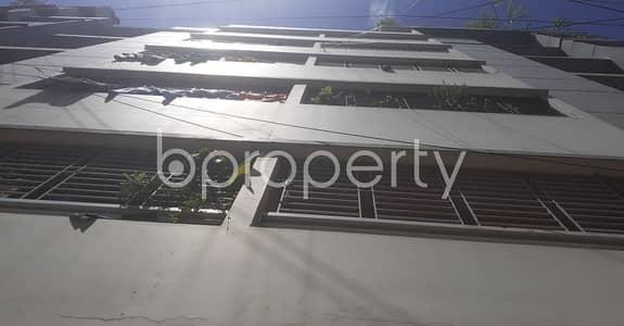 ভাড়ার জন্য BAYUT_ONLYএর অ্যাপার্টমেন্ট - ১০ নং উত্তর কাট্টলি ওয়ার্ড, চিটাগাং - A Beautiful 3 Bedroom Apartment For Rent Is All Set For You In Proshanti R/A