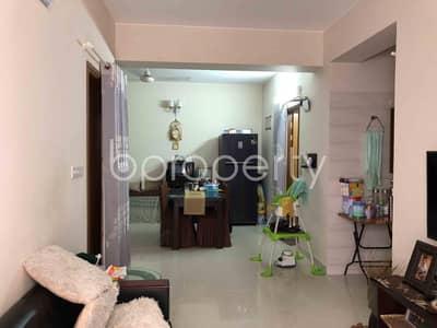 2 Bedroom Flat for Sale in Kalabagan, Dhaka - Residential Inside