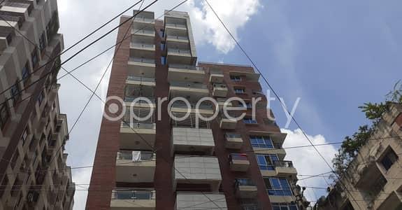 ভাড়ার জন্য BAYUT_ONLYএর ফ্ল্যাট - ধানমন্ডি, ঢাকা - A Modern Well-planned Flat Of 1630 Sq Ft Is Up For Rent Is Situated In Dhanmondi