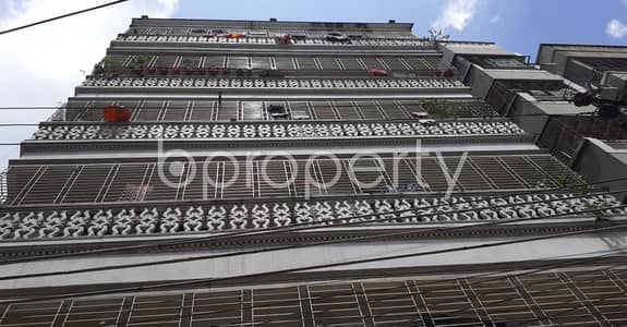 2 Bedroom Flat for Rent in New Market, Dhaka - Grab This Lovely 2 Bedroom And 2 Bathroom Flat For Rent In Elephant Road Before It's Rented Out
