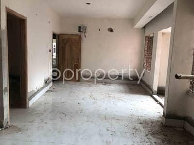 বিক্রয়ের জন্য BAYUT_ONLYএর ফ্ল্যাট - বনশ্রী, ঢাকা - Residential Apartment
