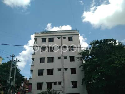 2 Bedroom Flat for Rent in 15 No. Bagmoniram Ward, Chattogram - Reside Conveniently In This Comfortable 2 Bedroom Flat For Rent Near By O. R. Nizam Road R/A Jame Masjid