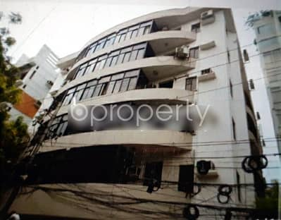 Apartment for Rent in Gulshan, Dhaka - Amazingly Large 3200 Sq Ft Office Apartment Is Up And Ready For Rent At Gulshan 1