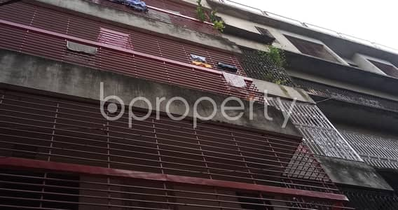 3 Bedroom Flat for Rent in Kathalbagan, Dhaka - This 1650 Sq Ft Flat In Crescent Road With A Convenient Price Is Up For Rent