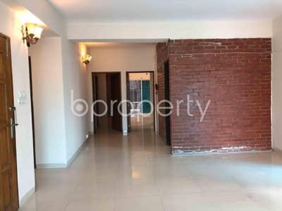 3 Bedroom Flat for Rent in Kalabagan, Dhaka - Residential Inside