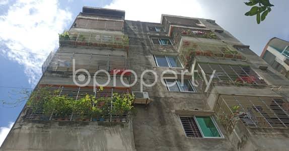 ভাড়ার জন্য BAYUT_ONLYএর অ্যাপার্টমেন্ট - ৭ নং পশ্চিম ষোলশহর ওয়ার্ড, চিটাগাং - 900 Sq Ft Apartment Is Available For Rent At 7 No. West Sholoshohor Ward