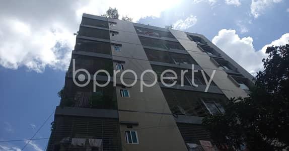 ভাড়ার জন্য BAYUT_ONLYএর ফ্ল্যাট - ৭ নং পশ্চিম ষোলশহর ওয়ার্ড, চিটাগাং - 1350 Sq Ft Apartment Is Available For Rent At Sholoshahar Residential Area