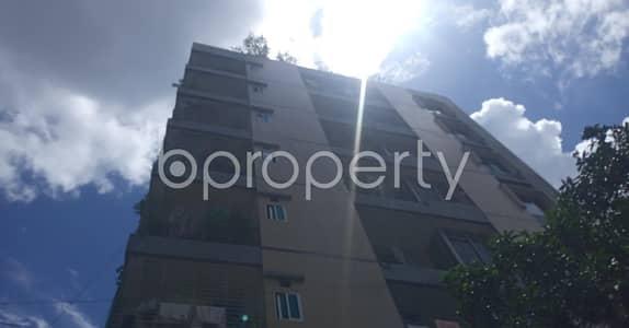 ভাড়ার জন্য BAYUT_ONLYএর ফ্ল্যাট - ৭ নং পশ্চিম ষোলশহর ওয়ার্ড, চিটাগাং - 1400 Sq Ft Apartment Is Available For Rent At Sholoshahar Residential Area