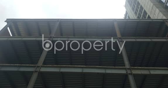 Floor for Rent in Uttara, Dhaka - 5500 Sq Ft Commercial Floor Is Now Available For Rent In Sonargaon Janapath, Sector 13