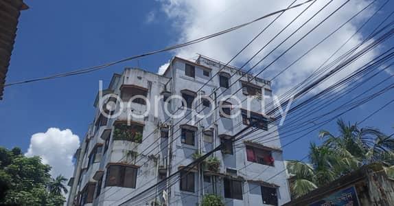 ভাড়ার জন্য BAYUT_ONLYএর অ্যাপার্টমেন্ট - ৭ নং পশ্চিম ষোলশহর ওয়ার্ড, চিটাগাং - An Adequate Residence Is Up For Rent In Sholoshahar Residential Area With Satisfactory Price
