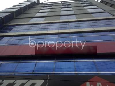 বিক্রয়ের জন্য এর অফিস - কাকরাইল, ঢাকা - 1500 Square Feet Commercial Office Is Up For Sale In Kakrail Road