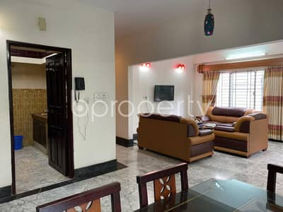 2 Bedroom Flat for Rent in Banani, Dhaka - Residential Apartment
