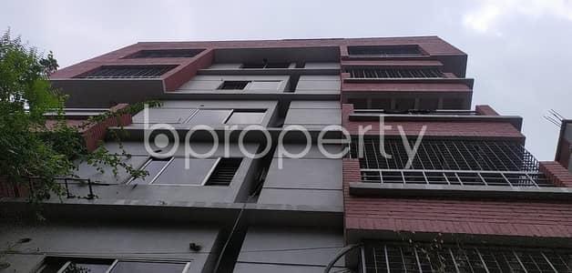 বিক্রয়ের জন্য BAYUT_ONLYএর ফ্ল্যাট - বারিধারা, ঢাকা - 1350 Sq Ft Residential Flat For Sale In Baridhara, Block J