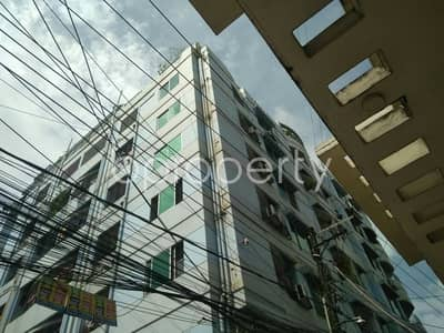3 Bedroom Flat for Rent in 15 No. Bagmoniram Ward, Chattogram - 1450 Sq ft apartment is available for rent at Dampara, 15 No. Bagmoniram Ward