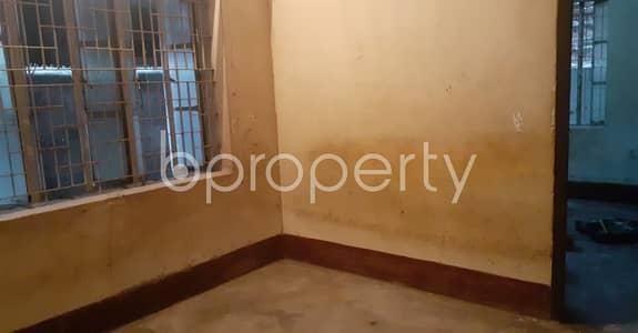 ভাড়ার জন্য BAYUT_ONLYএর ফ্ল্যাট - শাহজাহানপুর, ঢাকা - With An Availability Of Essential Civic Needs, This 2 Bedroom Apartment At North Shahjahanpur Is Promising You A Refined Form Of Lifestyle.