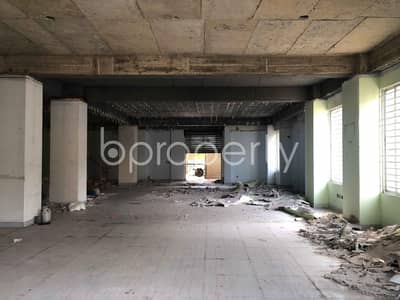 Office for Rent in Jamal Khan, Chattogram - Commercial Office