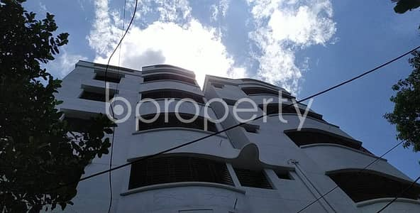 3 Bedroom Flat for Rent in Bayazid, Chattogram - An Adequate Residence Is up For Rent In Nasirabad With Satisfactory Price.