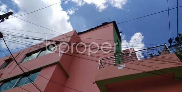 2 Bedroom Apartment for Rent in Bayazid, Chattogram - An Adequate Residence Is up For Rent In Nasirabad With Satisfactory Price