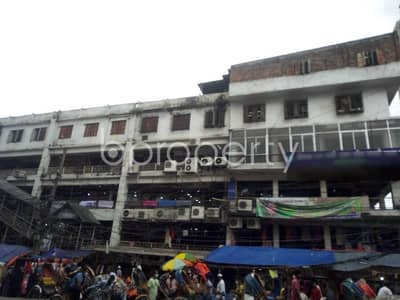 Office for Rent in Mirpur, Dhaka - 120 Square Feet Commercial Space For Rent In Mirpur-1