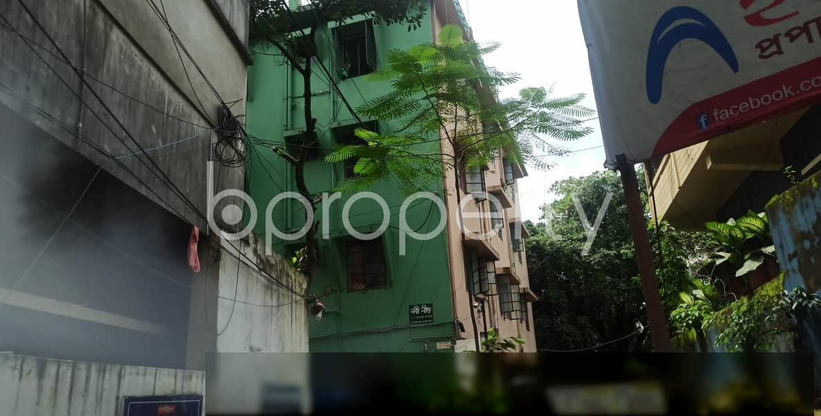 900 Sq Ft Ready Apartment To Rent In Kazir Dewri