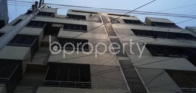 ভাড়ার জন্য এর অফিস - উত্তরা, ঢাকা - Commercial Office Space Of 1500 Sq Ft Is Waiting For Rent In Sector 10, Uttara