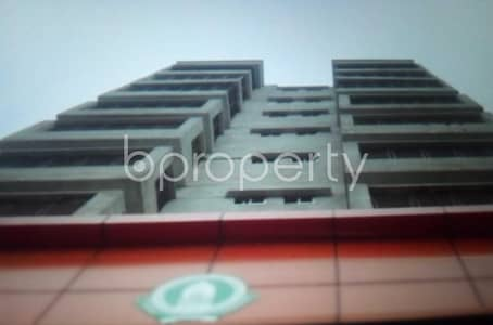 বিক্রয়ের জন্য BAYUT_ONLYএর ফ্ল্যাট - বাসাবো, ঢাকা - A Wonderful 1330 Sq Ft Apartment Is Up For Sale In Middle Bashabo
