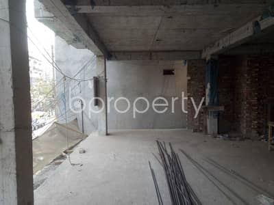 Floor for Rent in Sutrapur, Dhaka - A Commercial Space Is Available For Rent In Narinda Nearby Narinda Police Outpost.