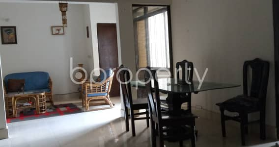 3 Bedroom Apartment for Rent in Kalabagan, Dhaka - Your Desirable Cozy Flat Of 1450 Sq Ft Is Ready For Rent In Green Road Near Green Life Medical College And Hospital
