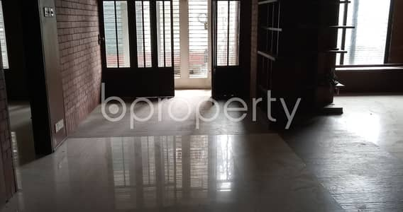 Office for Rent in Mohammadpur, Dhaka - 1700 Sq Ft Commercial Space Is Up For Rent At Mohammadpur