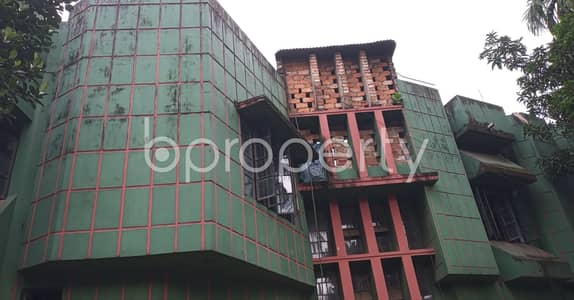12 Bedroom Building for Sale in 7 No. West Sholoshohor Ward, Chattogram - 3800 Sq Ft Full Building Is Ready For Sale In 7 No. West Sholoshohor Ward