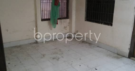 Office for Rent in Maghbazar, Dhaka - 750 Square Feet Commercial Space Is For Rent In Maghbazar