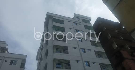 ভাড়ার জন্য BAYUT_ONLYএর ফ্ল্যাট - হালিশহর, চিটাগাং - 1400 Sq Ft Apartment Is Ready To Rent In Halishahar
