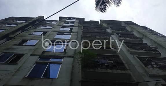 ভাড়ার জন্য BAYUT_ONLYএর ফ্ল্যাট - ৭ নং পশ্চিম ষোলশহর ওয়ার্ড, চিটাগাং - Looking For A Tasteful Home To Rent In 7 No. West Sholoshohor Ward, Check This One