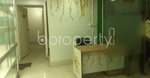 Floor for Rent in Shantinagar, Dhaka - Shantinagar Is Offering You 362 Sq Ft Commercial Floor Ready For Rent