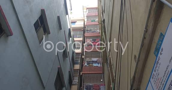 ভাড়ার জন্য BAYUT_ONLYএর অ্যাপার্টমেন্ট - ৭ নং পশ্চিম ষোলশহর ওয়ার্ড, চিটাগাং - Adequate Residence Is Up For Rent In 7 No. West Sholoshohor Ward, With Satisfactory Price